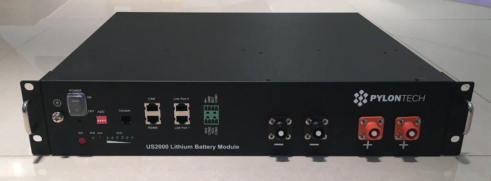 2.4 kWh - 48 V Module