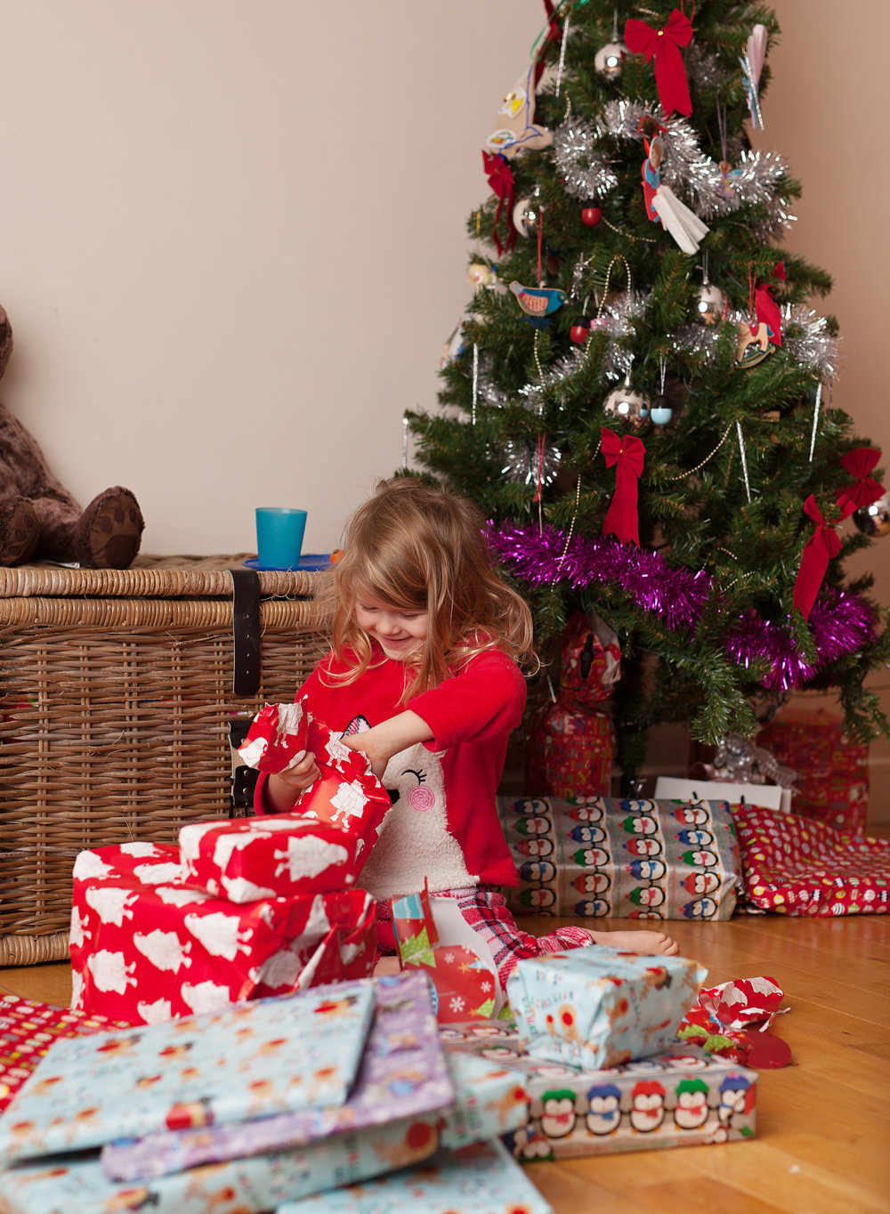 My Top 5 Baby S First Christmas Toys Lucie Woods Photography