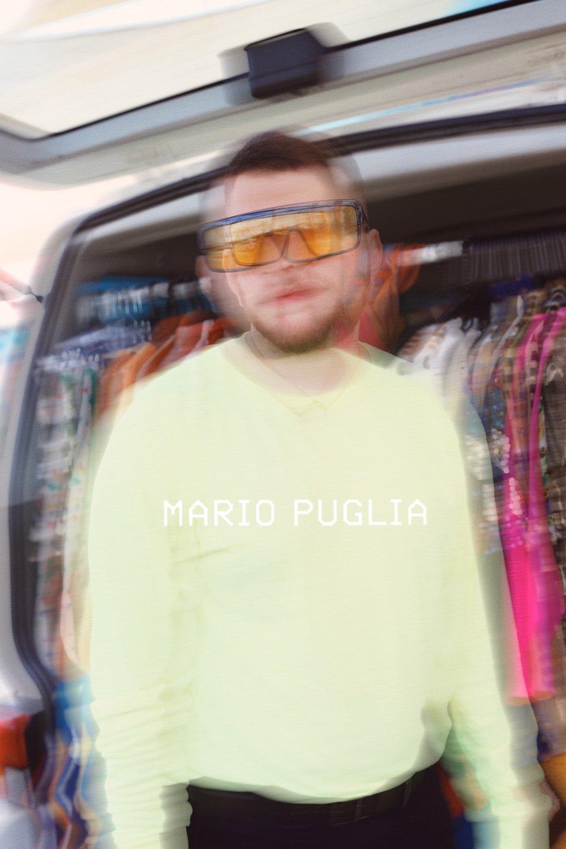 Mario Puglia