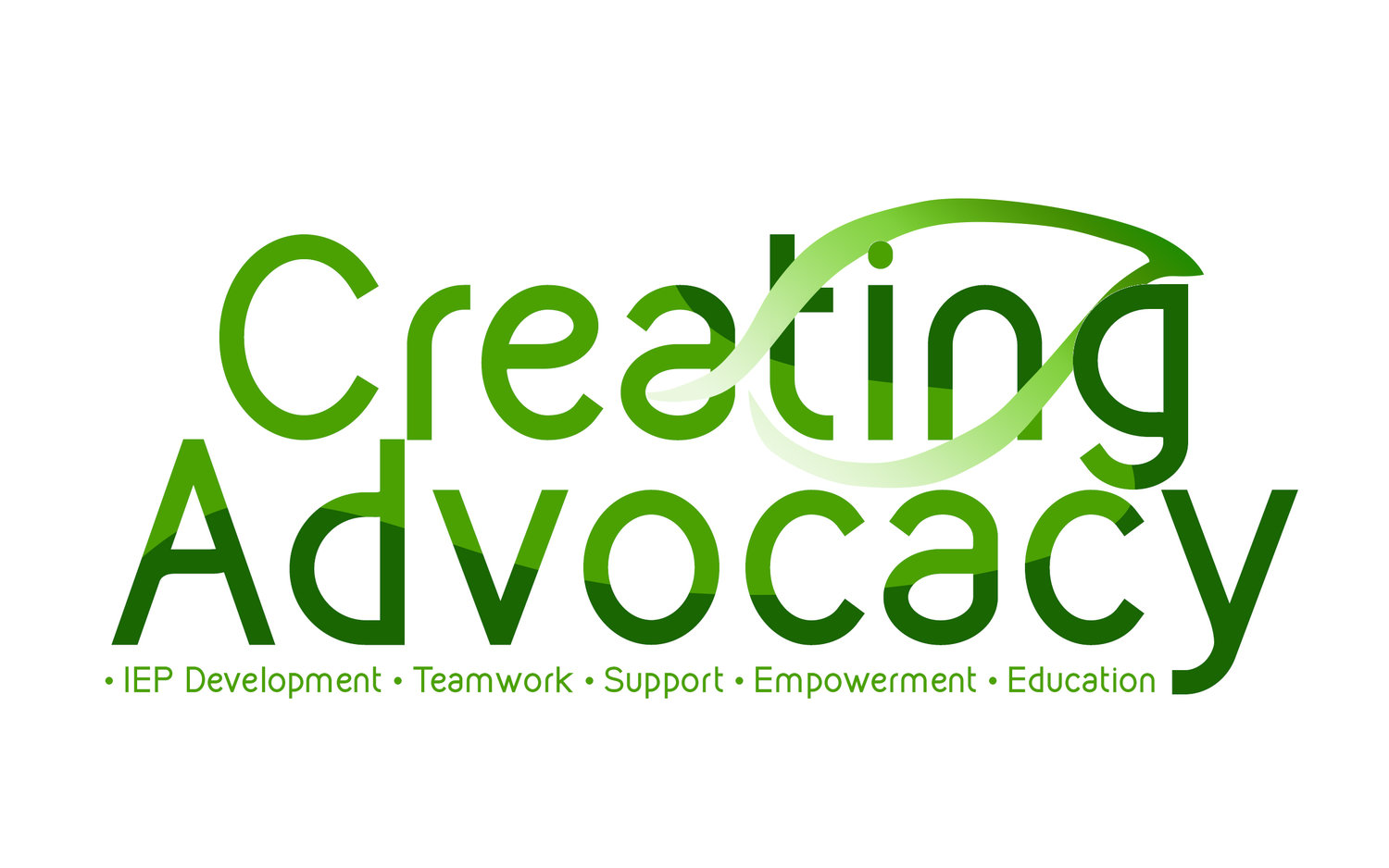 Creating Advocacy