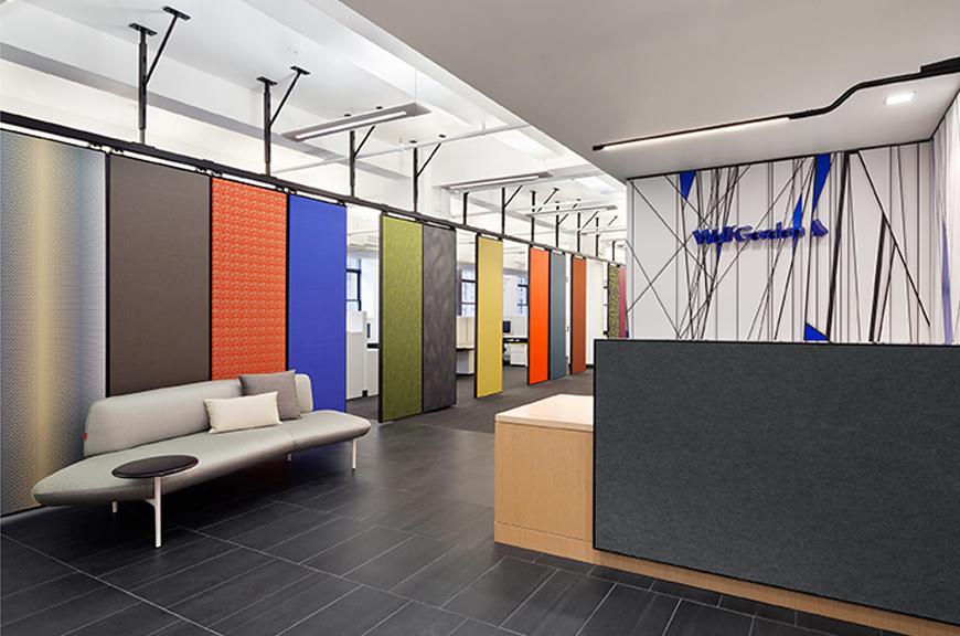 Wolf-Gordon   New Manhattan Headquarters