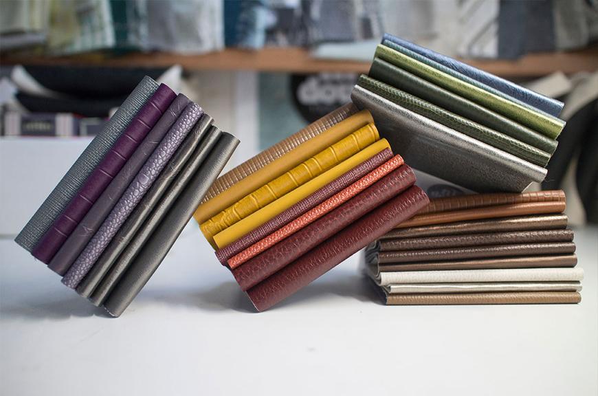 Fil Doux Textiles   Vinylife