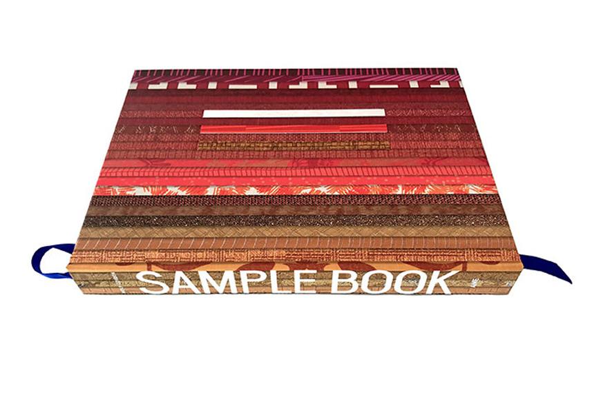 Wolf-Gordon   Sample Book