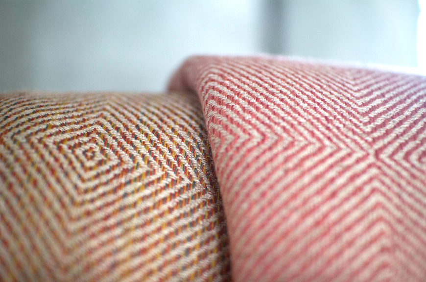 Fil Doux Textiles   Heritage