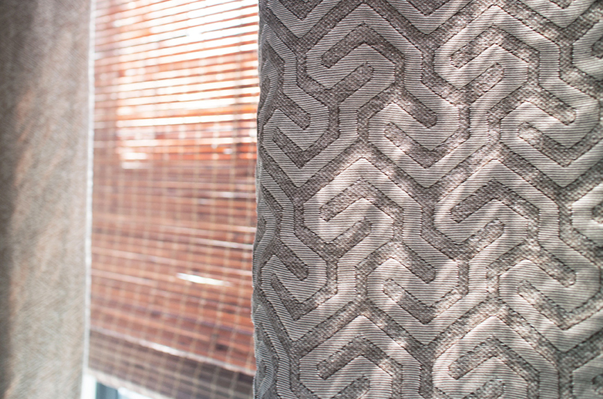 Fil Doux Textiles | Daybreak Collection
