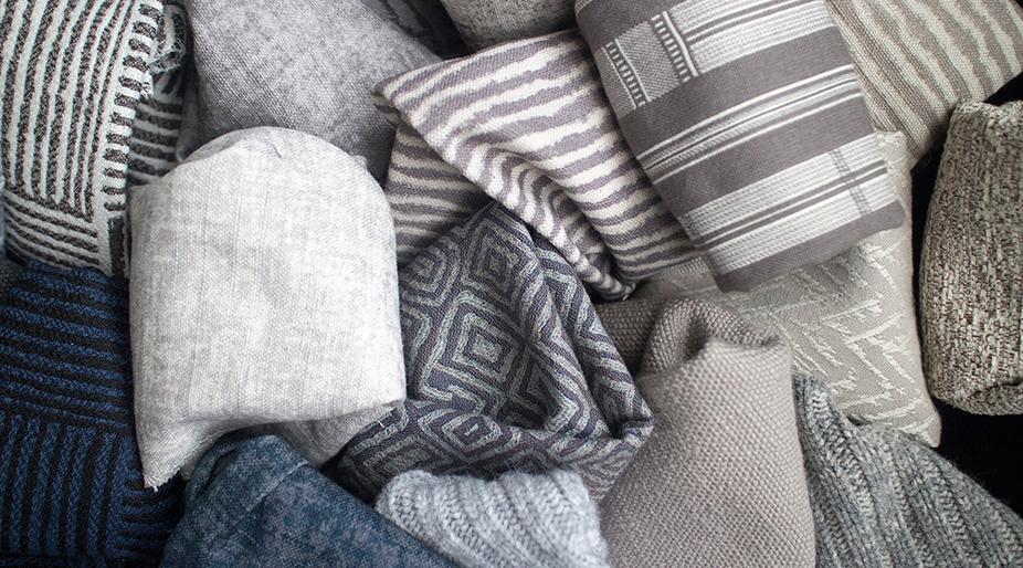 VOTE Fil Doux Textiles | Daybreak
