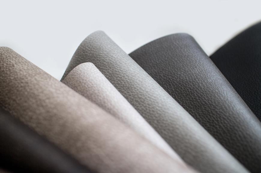 Fil Doux Textiles   Arte, A Vinylife Collection