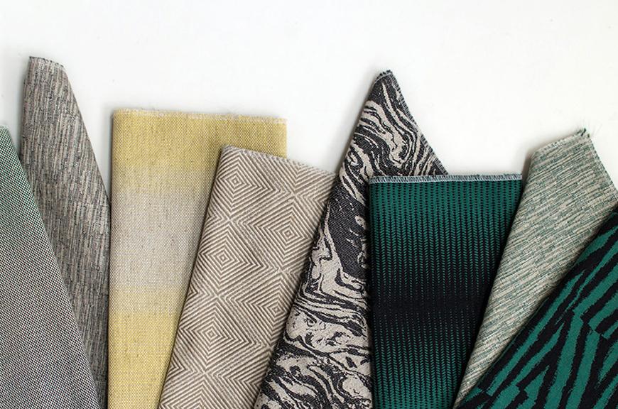 Fil Doux Textiles | Cadence