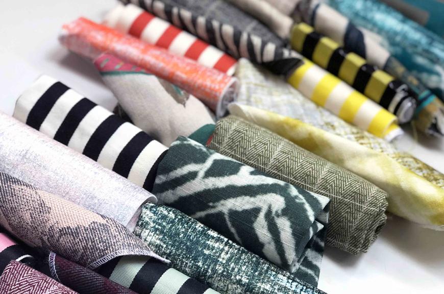 Fil Doux Textiles | BDNY 2018