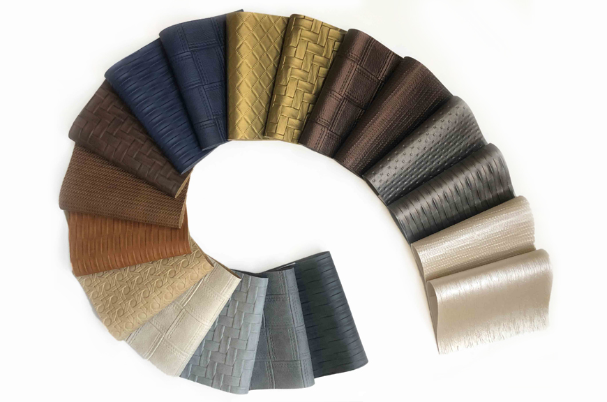 Fil Doux Textiles | Vinylife Impact