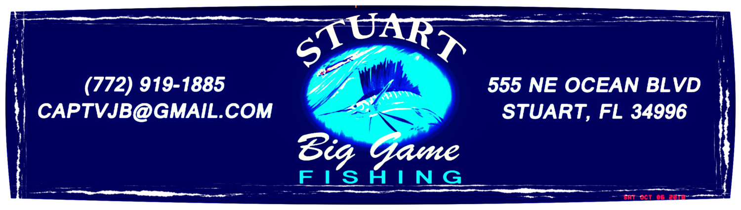 Stuart Big Game Fishing