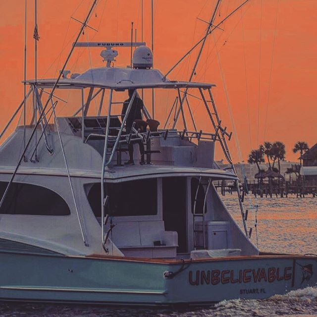 #stuartbiggame #sportfishing #fishing #sailfish