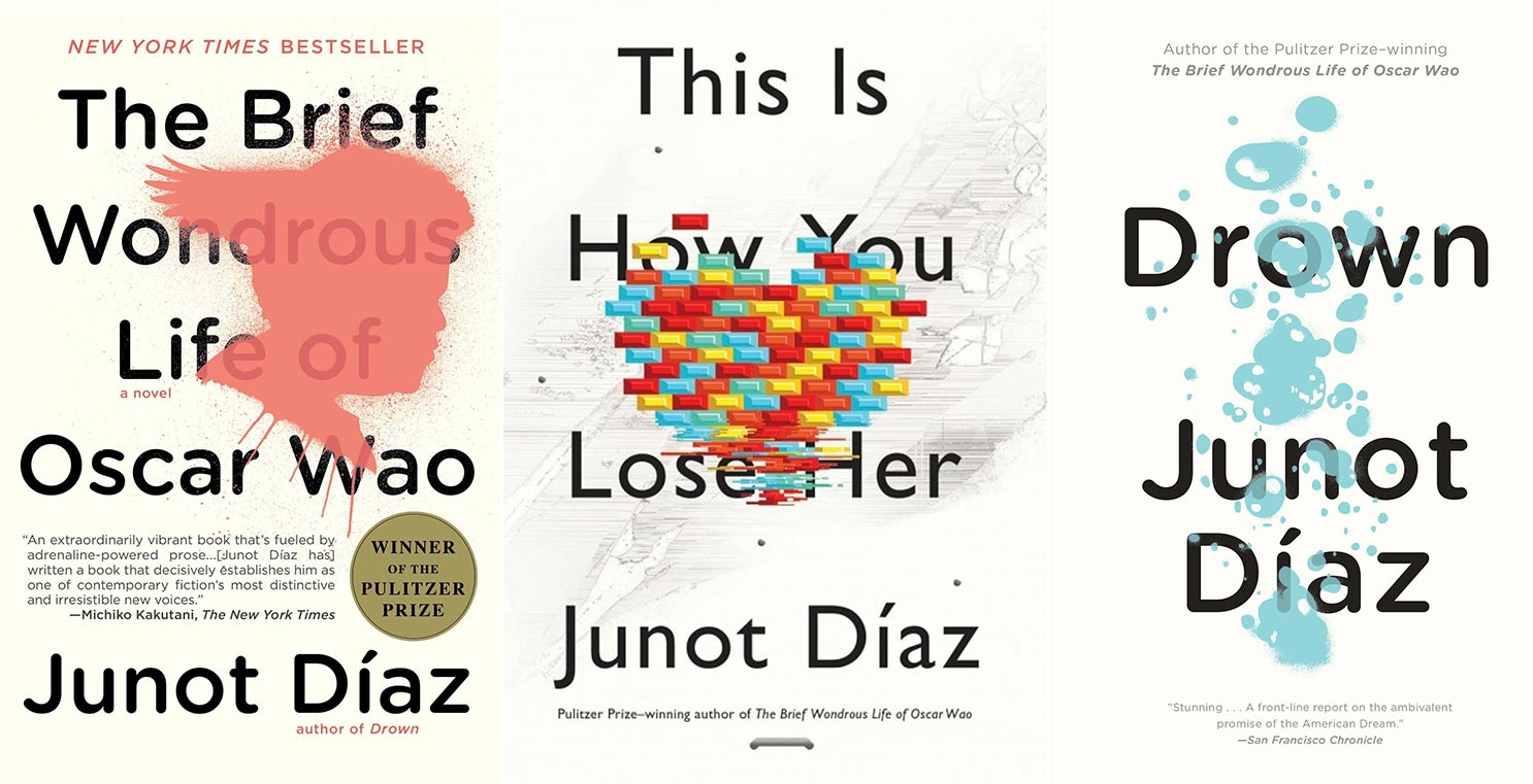 junot diaz characterization Review: drown by junot díaz hey guysi am new here, i am planning to work on some of the works of junot diaz but it's characters relate to the reader's.