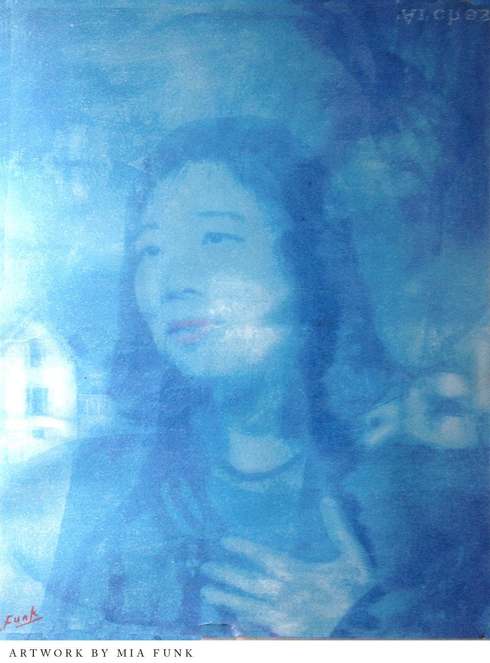 Lan Samantha Chang The Creative Process
