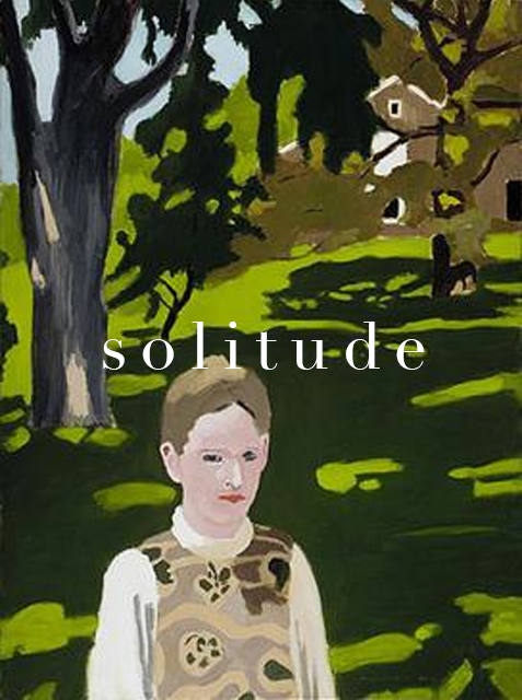 Fairfield_Porter's_painting_'Under_the_Elms',_1971_-_1972-Fair-use-SOLITUDE.jpg