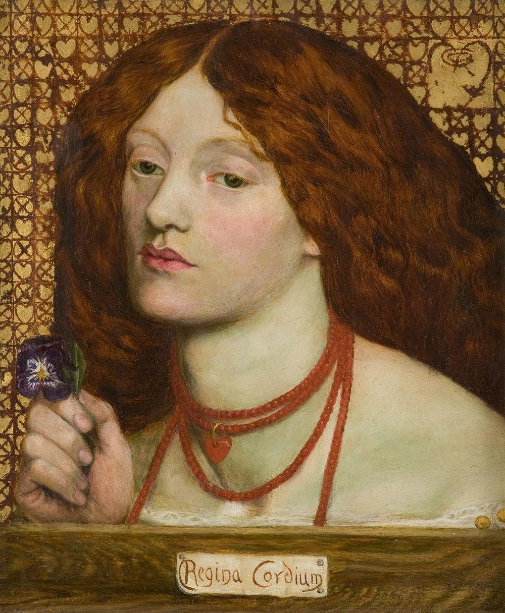 Dante_Gabriel_Rossetti_-_Regina_Cordium_(1860).jpg