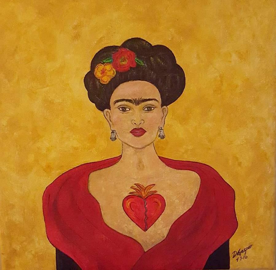 Diana Gaspar-Peña #6