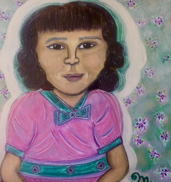 Martha Rodriguez (NFS)