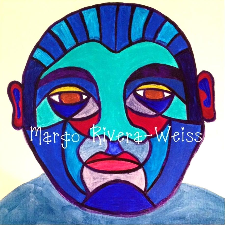 Margo Rivera Weiss  #13