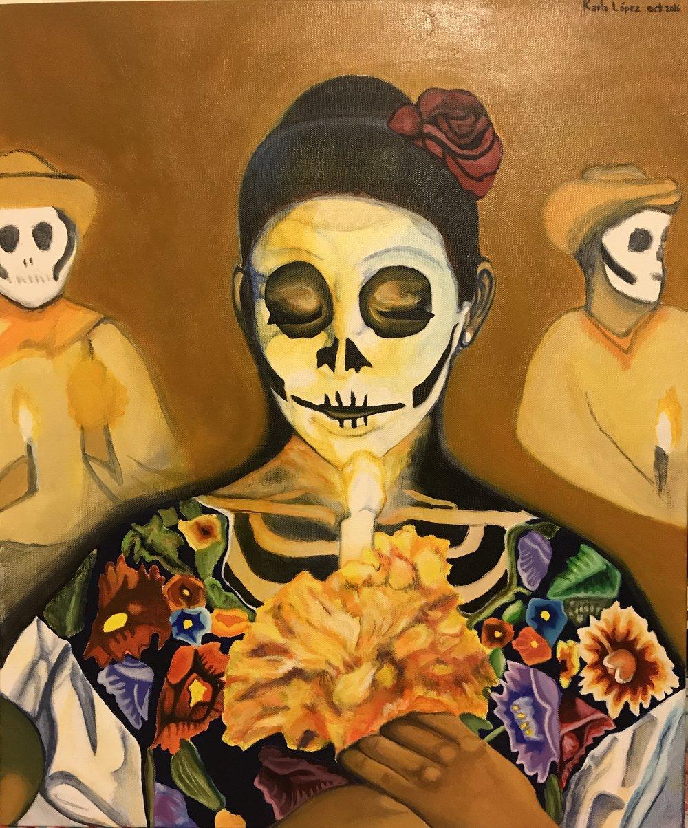 Artist: Karla Lopez