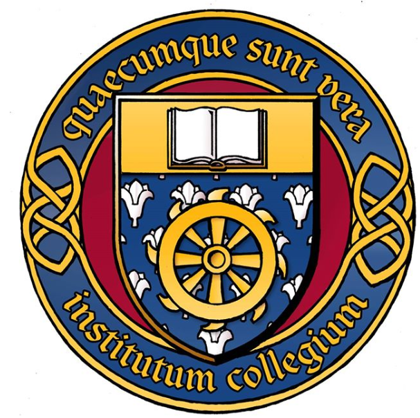Collegium Institute We love partnering with Collegium. Events we've cohosted in the past include Alumni Brunches, a dinner with Archbishop Chaput, talks, and more!