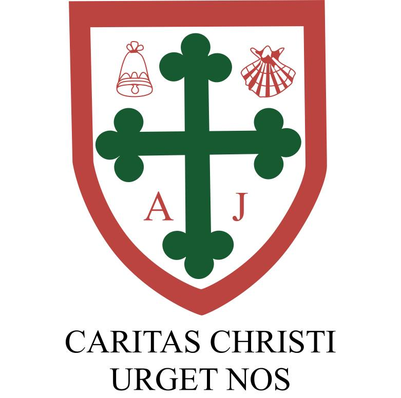 St. Agatha and James parish Sts. AJ is our parish church, located right next door to us! We are blessed to be able to partner with Sts. AJ in various events throughout the year, such as processions, picnics, and more!