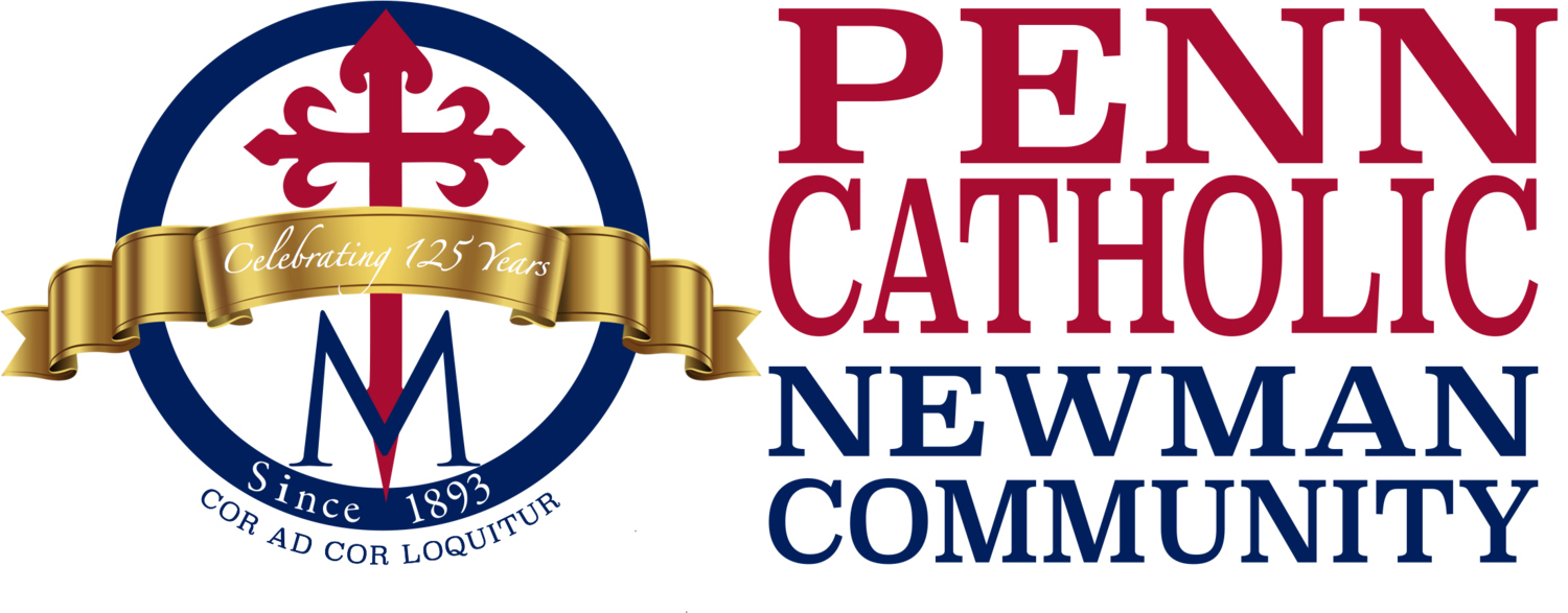 Penn Catholic Newman Community