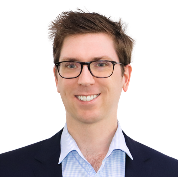 Glenn Harwood   Co-Founder