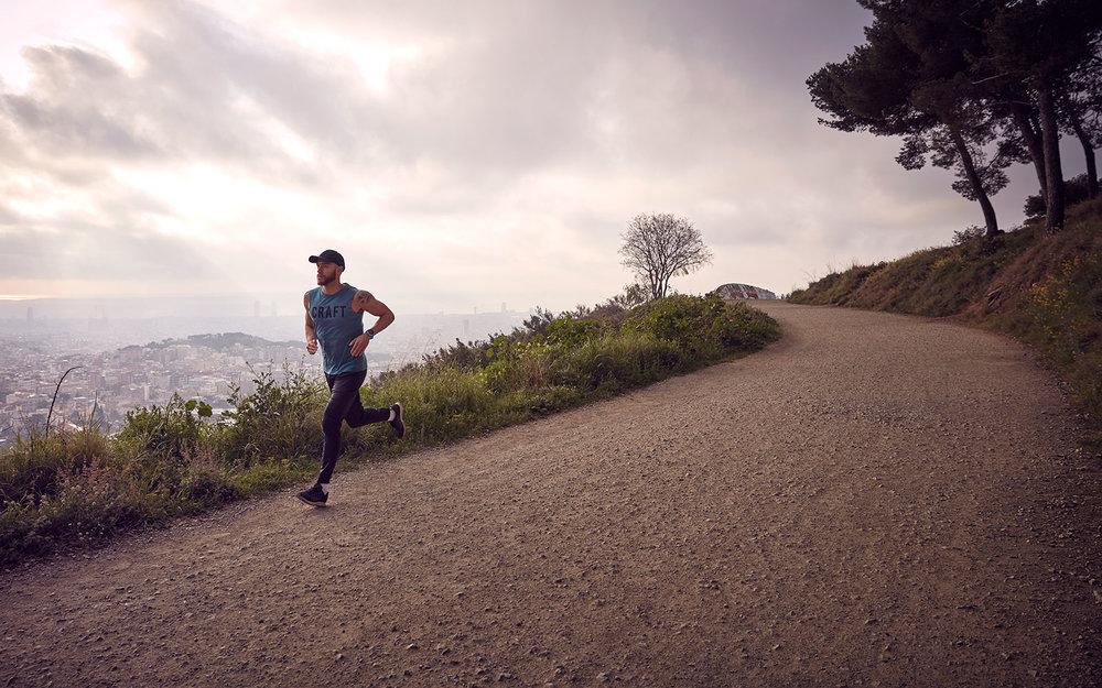 RUNNING - How to dress?