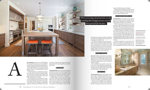 In The Media — Superior Wood Products