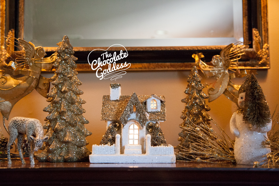 Happy Holidays! How is everyone's gift planning and decorating going?