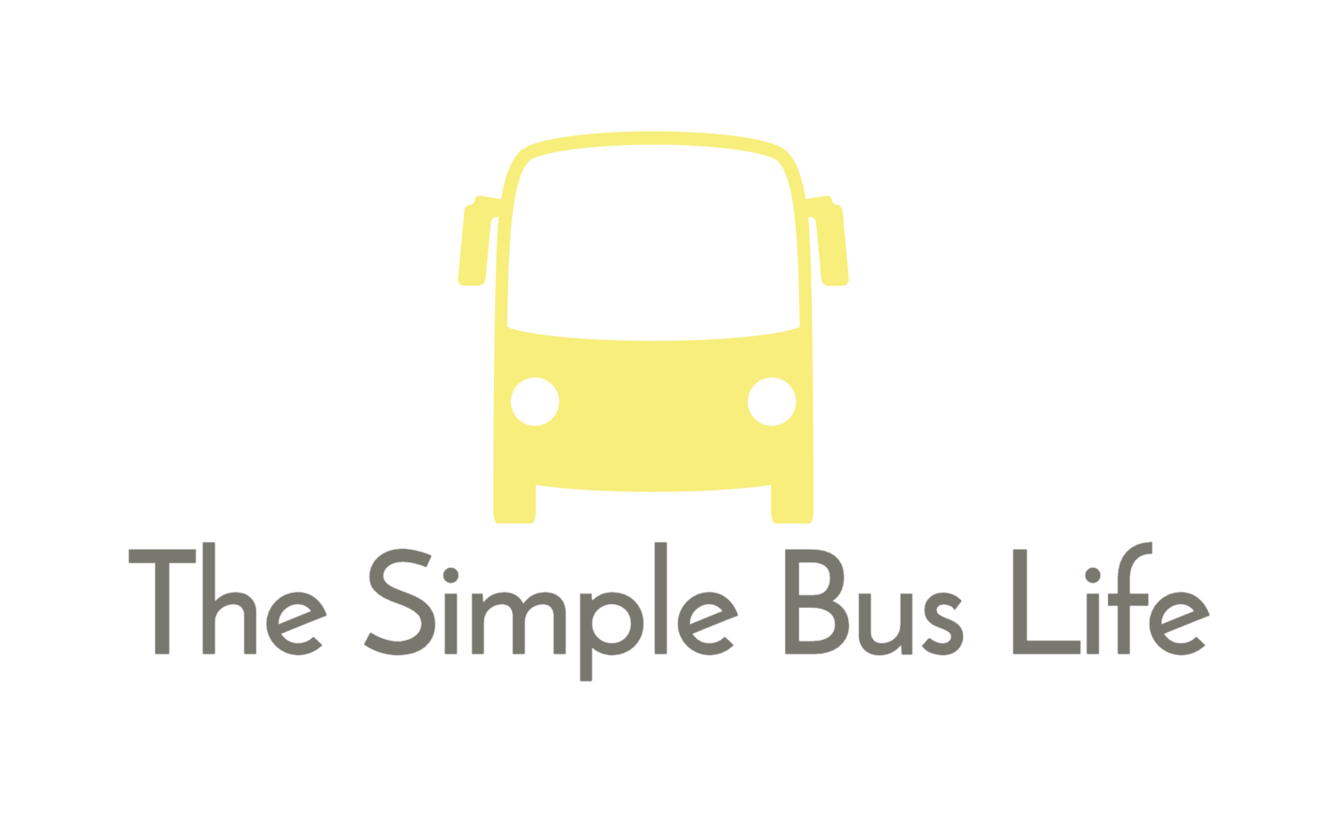 The Simple Bus Life