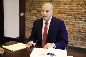 Attorney Matthew Trapani, Esquire