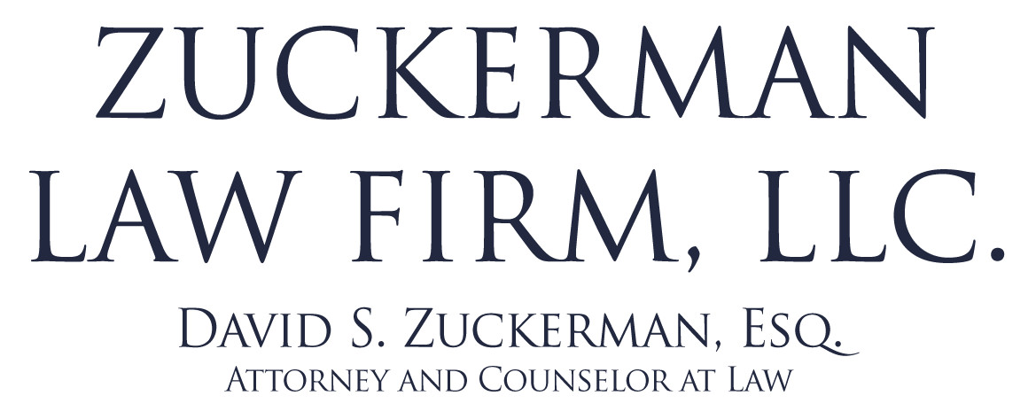 Zuckerman Law Firm LLC | Pittsburgh Criminal Defense Attorney