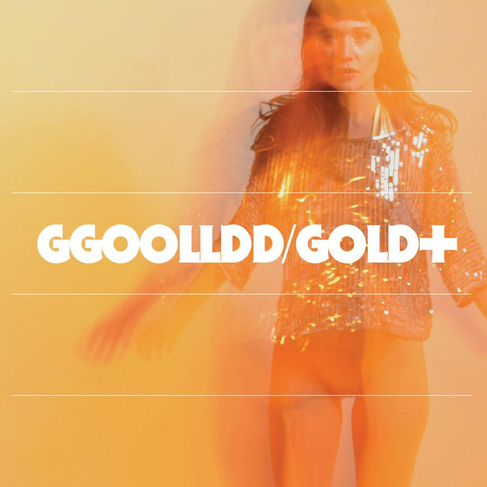 GLS004 - GGOOLLDD - Gold+/Boyz