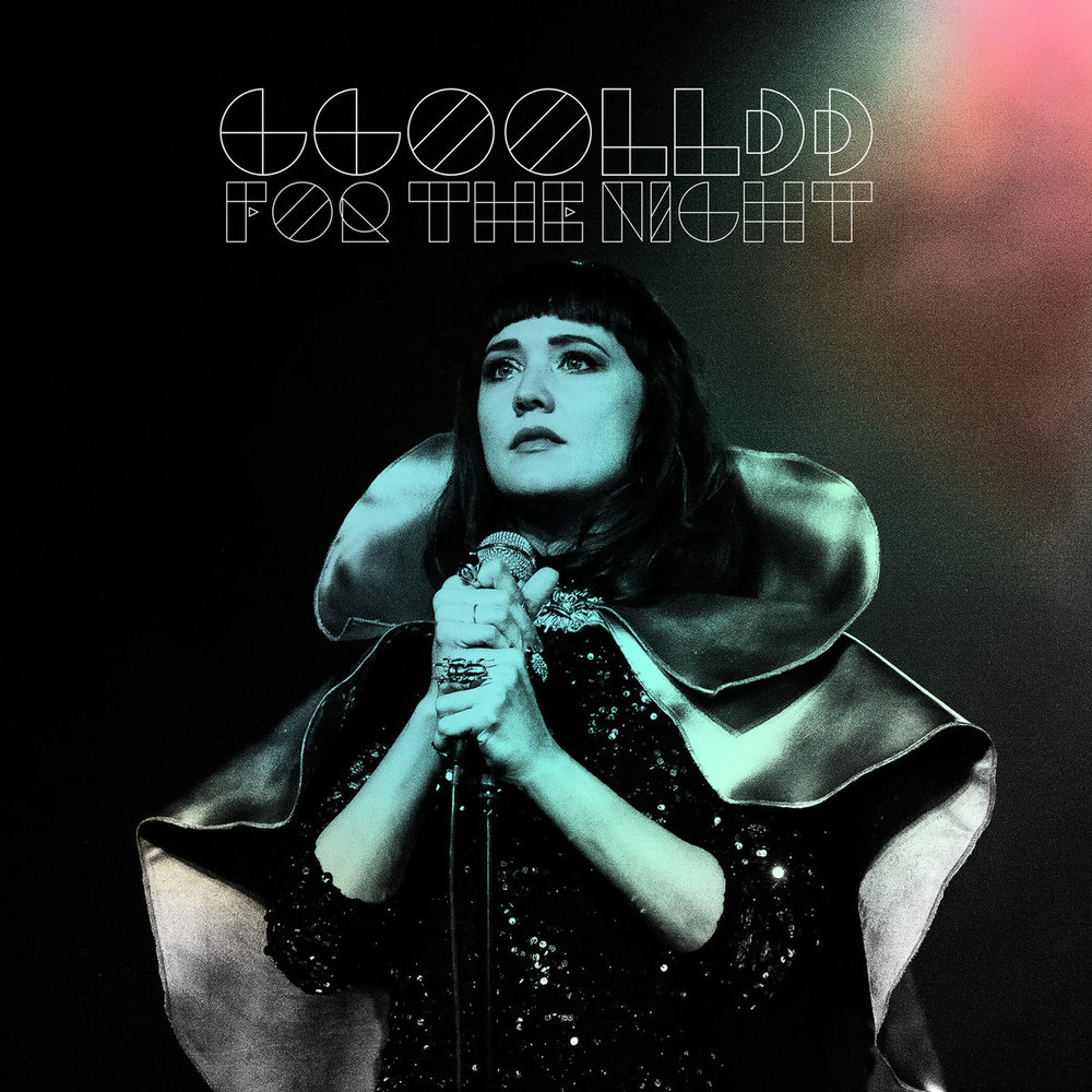 GLS011 - GGOOLLDD - For The Night