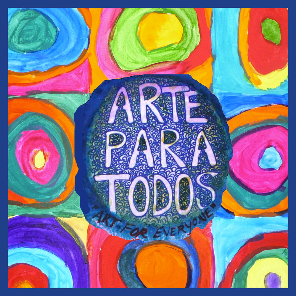 GLS017 - Arte Para Todos Festival Compilation