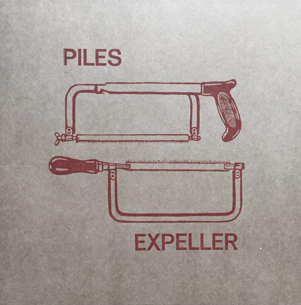 GLS022 - Piles - Expeller