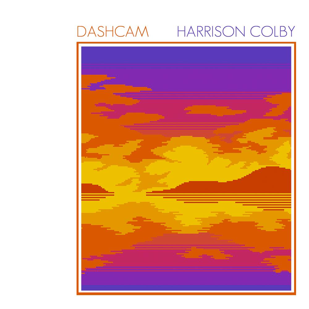 GLS034 - Dashcam + Harrison Colby - True Romance EP (Digital)