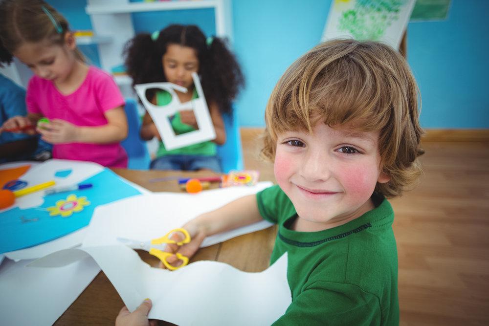 Pediatric Therapy Orthosport