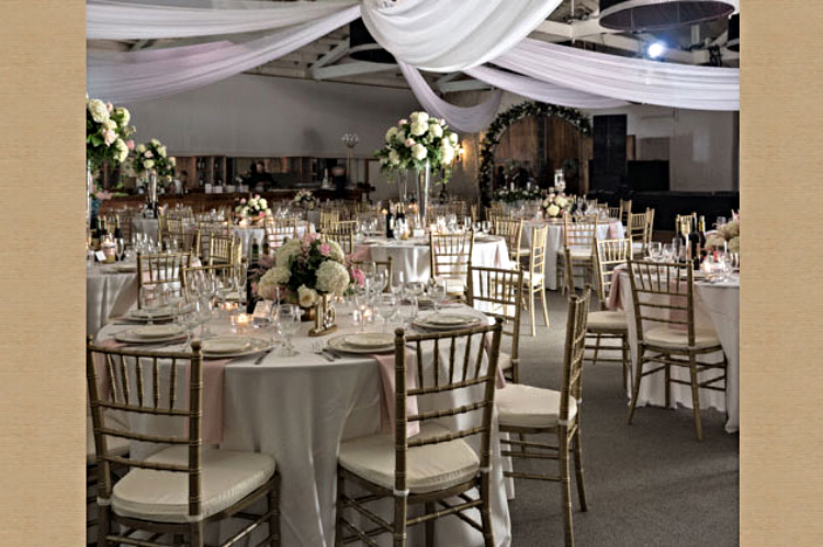 Macon Wedding Venue