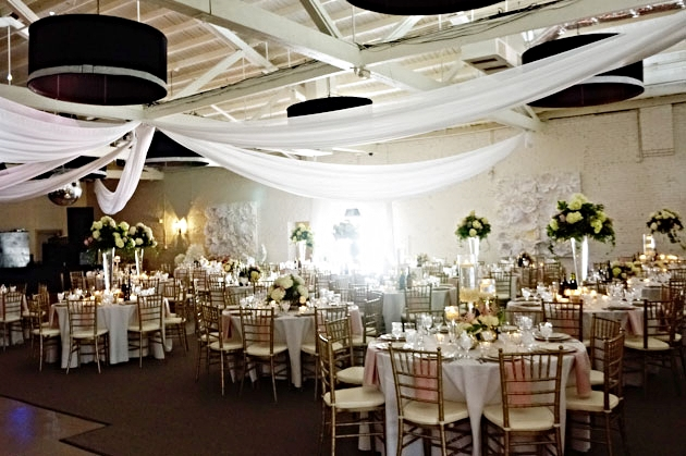 Full-Service Wedding Venue Macon