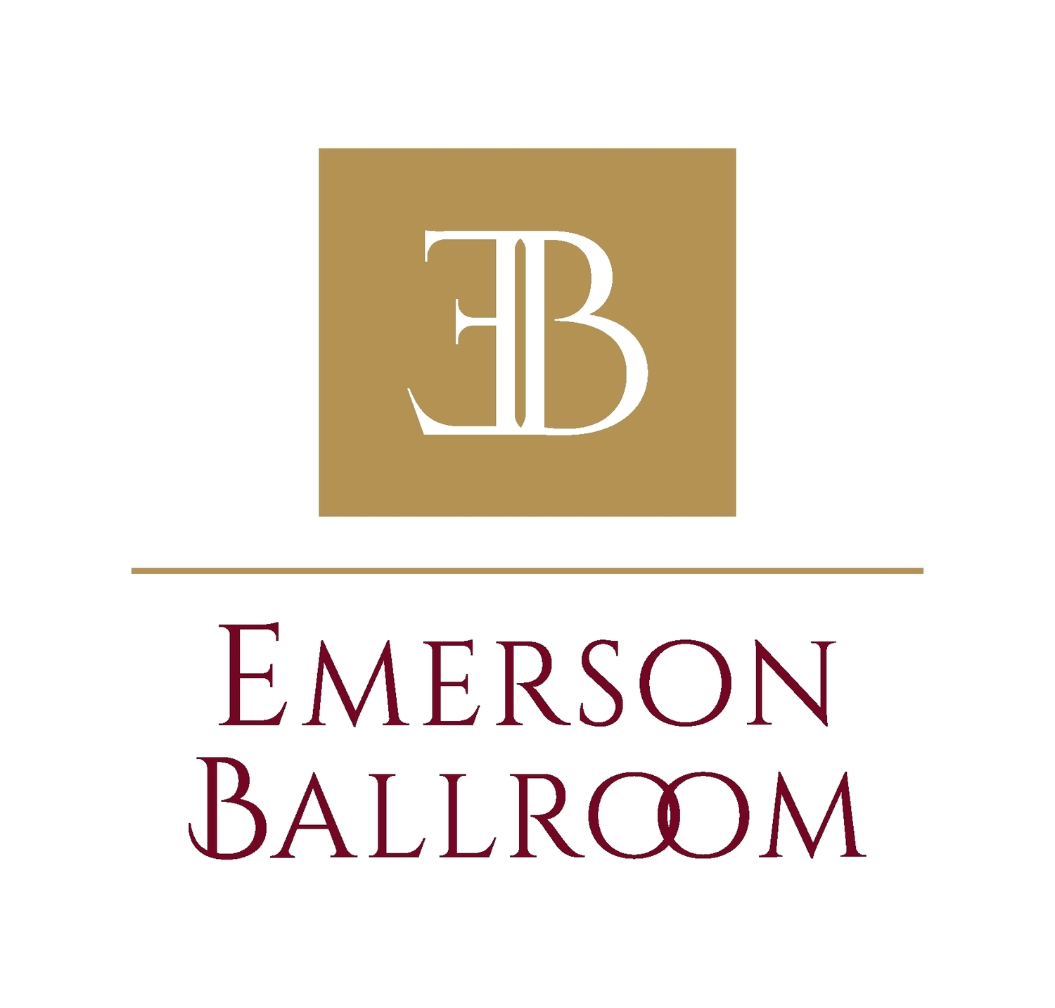 The Emerson Ballroom