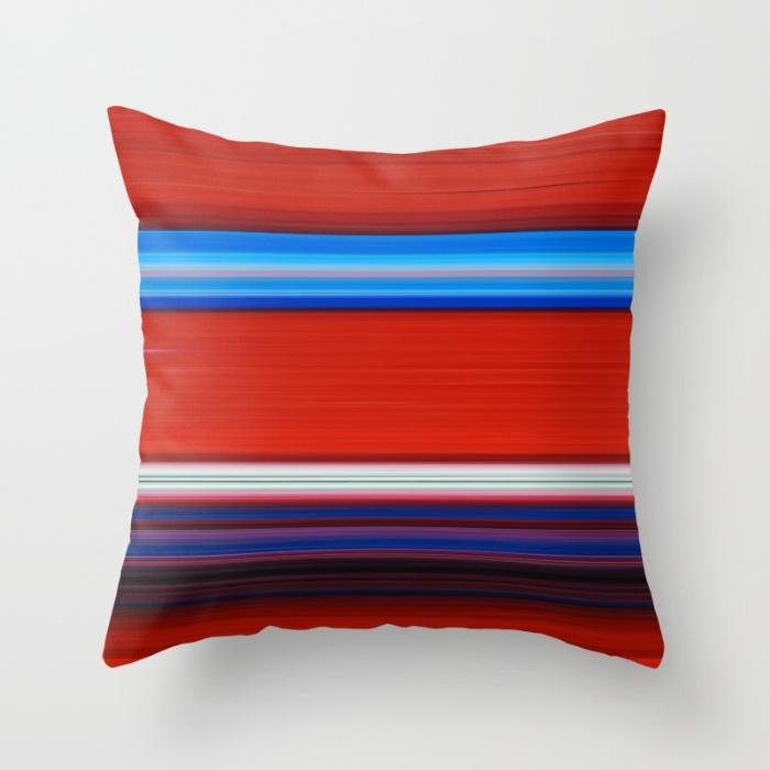 This Moment - Swipe    Buy Throw Pillow here.
