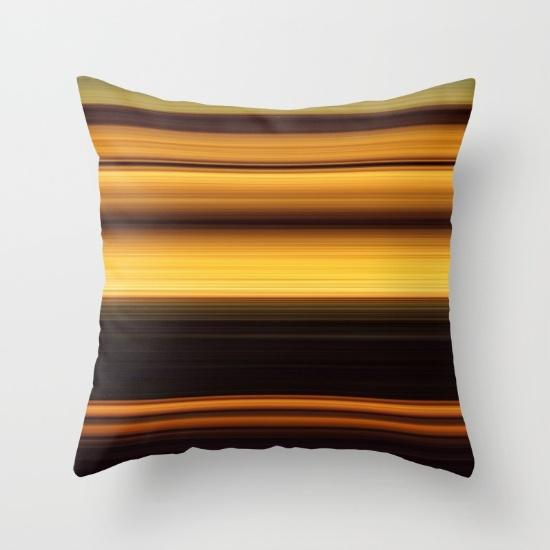 Mona Lisa - Swipe    Buy Throw Pillow here.