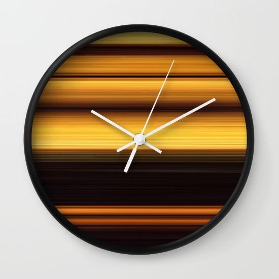 Mona Lisa - Swipe    Buy Wall Clock here.