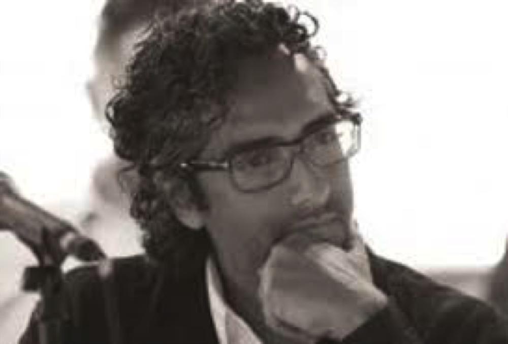 Amar Lalvani (CEO, Standard Hotels)