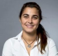 <strong>Yasmine Arab <br> Al-Yasmine Guest House</strong>
