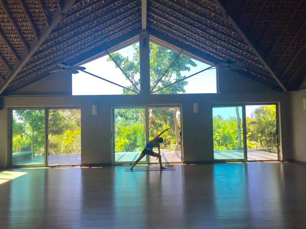 <strong>Saira Hospitality Yoga Trainer</strong>