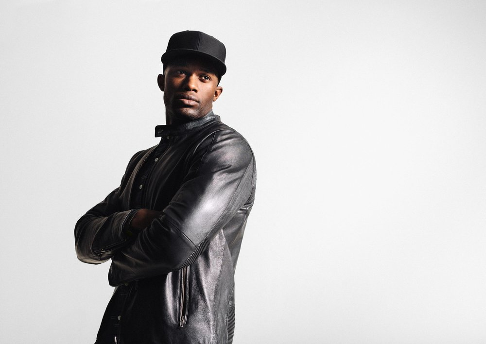 My aim is to edify and enhance the music industry… with integrity. - - Michael Weatherspoon